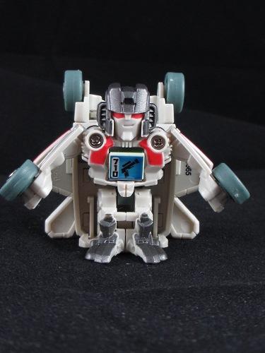 Bot Shots