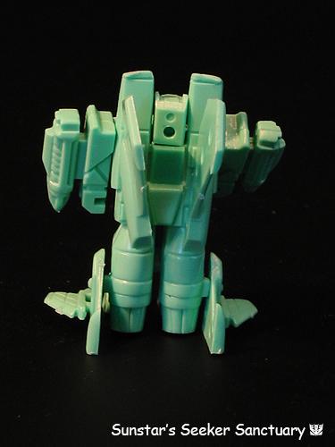 Green Gasha