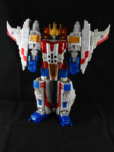 Supreme Starscream